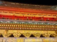 Ornamen penghias Menara Xian