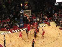 Serunya Menonton Langsung Perang Bintang NBA