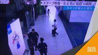 Video 11 Orang Terkait Pembunuhan Kim Jong-Nam