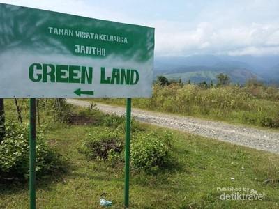 Rekomendasi Tempat Outbound Bersama Keluarga di Aceh