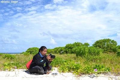 Sekeping Surga Baru di Selat Makassar, Apa Itu?