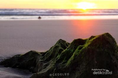 Satu Lagi, Sunset Terindah Indonesia dari Nihiwatu