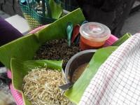 Pecel semanggi