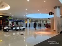 Bandara Sepinggan masuk dalam jajaran bandara terbaik dunia