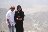 Puncak Gunung Taif