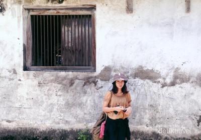Kota Gede, Harta Karun di Tengah Yogyakarta