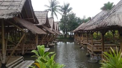 Nyaman Banget Nih, Restoran yang Cocok Buat Kumpul