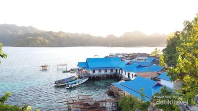 Sumpah, Desa Wisata di Sulawesi Tengah Ini Sungguh Menggoda