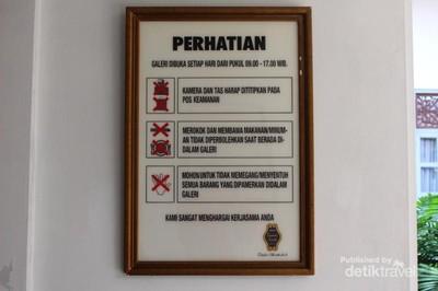 Pulang Kampung ke Solo, Mampir Saja ke Museum Batik