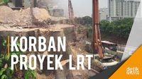 Demi Jakarta Lebih Baik Pohon pun Ditebang