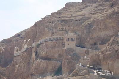 Kota Tertua di Dunia itu Ada di Palestina