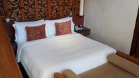 Inilah Kamar Hotel Tempat Obama Menginap di Bali
