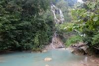 Air terjun Lapopu, Sumba Barat