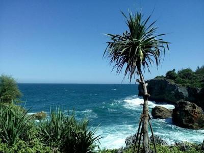 Cari Rekomendasi Pantai Cantik di Gunungkidul, Ini Dia