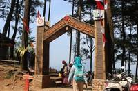 Pintu masuk Panorama Pabangbon