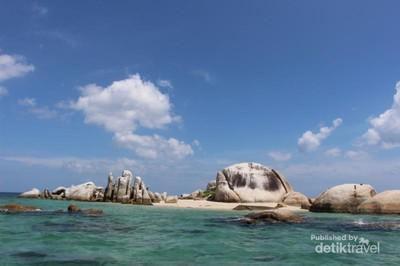 Pulau Lelaki di Belitung yang Kamu Pasti Belum Tahu