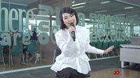 Radhini Tak Ragu Terjun ke Dunia Musik