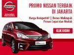 Jual Mobil Nissan Terbaik di Jakarta Harga Kompetitif