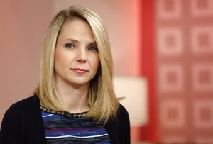 Marissa Mayer - CEO Yahoo