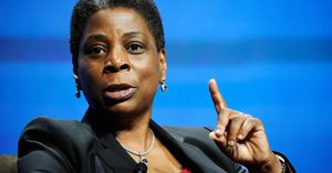 Ursula Burns - CEO Xerox
