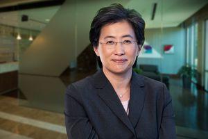 Lisa Su - CEO AMD