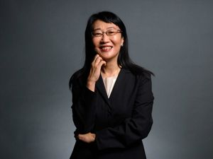 Cher Wang - CEO HTC