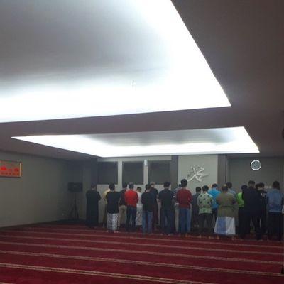 Mall @ Alam Sutera Tangerang