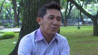 Pilih Jokowi, Dwi Febrianto: Lebih Pro Rakyat