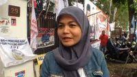 Eki Zakiya: Prabowo Pemimpin yang Pas, Tegas dan Berwibawa
