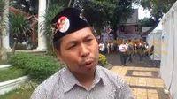 Supri: Prabowo Orangnya Tegas