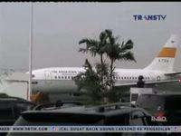 FDR AirAsia QZ8501 Dibawa ke Jakarta dengan Pesawat Boeing
