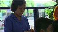 Jasad Belum Ditemukan, Rekan Sekolah dan Guru Terus Doakan Korban AirAsia