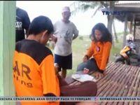 Benda Diduga Serpihan AirAsia Ditemukan di Sulawesi Barat
