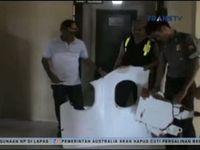 Nelayan Kembali Temukan Pecahan Bodi AirAsia