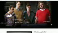 Apple Ancang-ancang Hadirkan TV Online