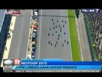 Jorge Lorenzo Juarai MotoGP Prancis