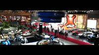 Peugeot Mengeluarkan 3 Scooters Anyar