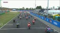 Siasat Ini yang Bikin Marquez Juara di MotoGP San Marino