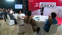 detikSport Forum - Bulutangkis Saat Ini dan Peluang Di Piala Sudirman 2015 (Part 2)