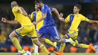 Chelsea Menang 4-0 Atas Maccabi, Mourinho: Saya Lupa Sudah Lama Tidak Menang