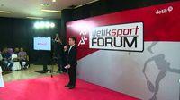 detikSport Forum - Bulutangkis Saat Ini dan Peluang Di Piala Sudirman 2015 (Part 3)