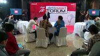 detikSport Forum - Bulutangkis Saat Ini dan Peluang Di Piala Sudirman 2015 (Part 4)