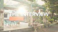 The Interview - Awal Mula Karir Motion Graphic Sakti Marendra