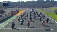 Menang MotoGP Valencia, Lorenzo: Banyak Tekanan