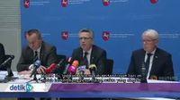 Keputusan Menteri Dalam Negeri Jerman Soal Isu Bom