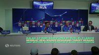 Penjelasan Rafael Benitez Jelang Laga Real Madrid VS Shaktar Donetsk