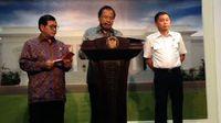 Pemerintah Tetapkan Denda Besar untuk Inap Kontainer