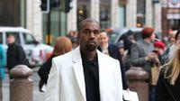 Kanye West Pria Paling Stylish 2015