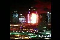 Kebakaran Hebat di Hotel Dubai Jelang Pergantian Tahun