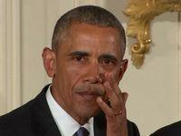 Obama Akan Memperketat Peraturan Memiliki Senjata Api